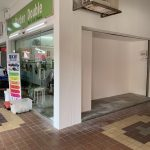 Blk 478 Tampines St 44 HDB shop for rent