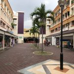Tampines st 21 HDB shophouse for sale