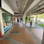 Blk 153 Bt Batok St 11 HDB shop for rent