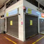 HDB shop for rent @ bishan st 22 Blk 282