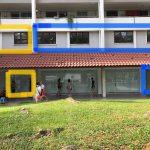 HDB shop for rent at Ang mo Kio ave 4 Blk 629